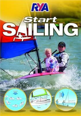 RYA Start Sailing - pr_219434