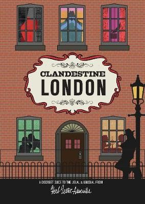 Clandestine London - pr_86274