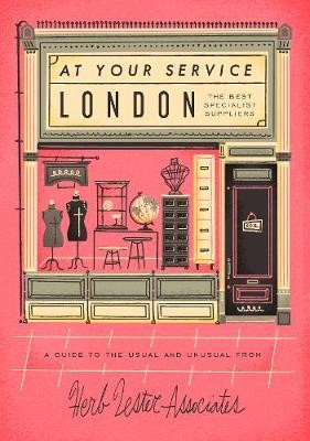 London: At Your Service -