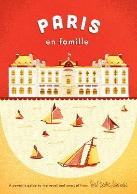 Paris En Famille -