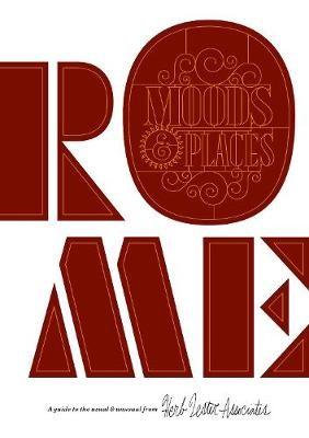 Rome: Moods & Places -