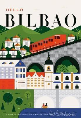 Hello Bilbao -