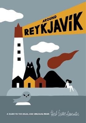 Around Reykjavik - pr_283892