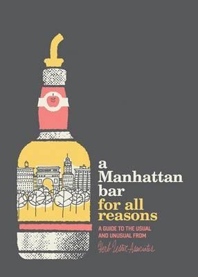 A Manhattan Bar for All Reasons -