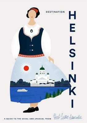 Destination Helsinki -