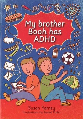 My Brother Booh Has ADHD - pr_210704