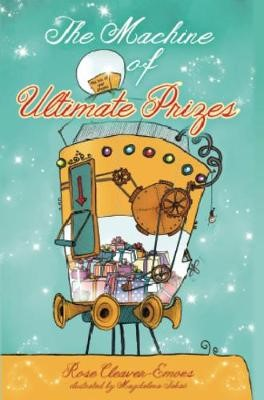 The Machine of Ultimate Prizes -