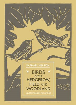 Birds of the Hedgerow, Field and Woodland - pr_209379
