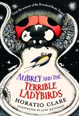 Aubrey and the Terrible Ladybirds -