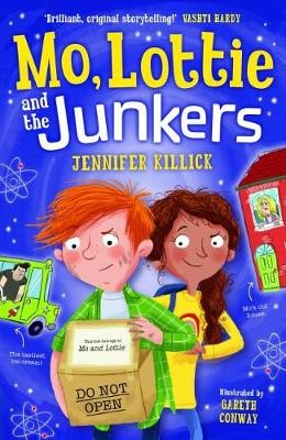 Mo, Lottie and the Junkers -