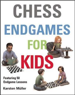 Chess Endgames for Kids - pr_240966
