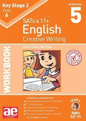 KS2 Creative Writing Workbook 5 -