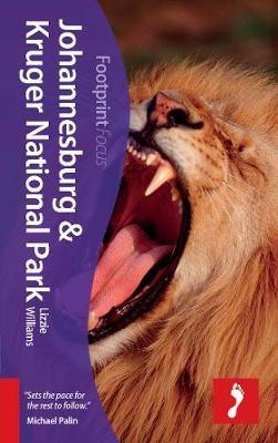 Johannesburg & Kruger National Park Footprint Focus Guide - pr_17964