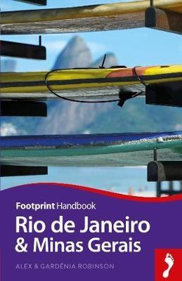 Rio de Janeiro & Minas Gerais - pr_18068