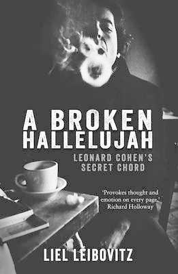 A Broken Hallelujah - pr_118687
