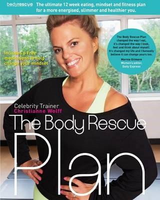 The Body Rescue Plan - pr_209503