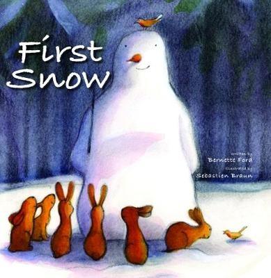 First Snow - pr_110777