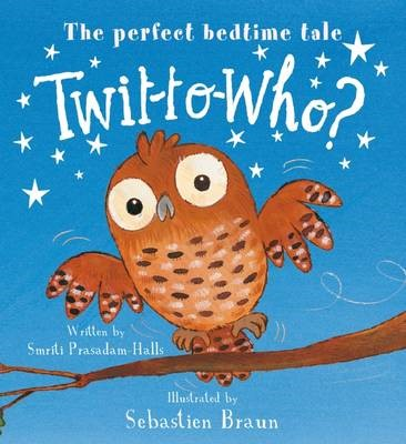 Twit-to-Who? -