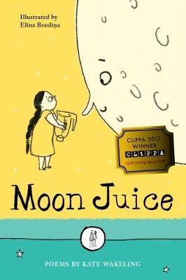 Moon Juice -