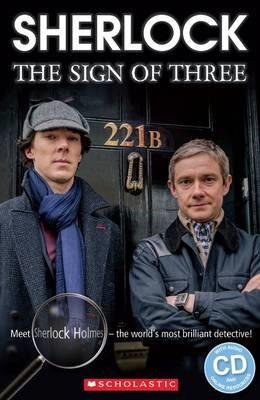 Sherlock: The Sign of Three -