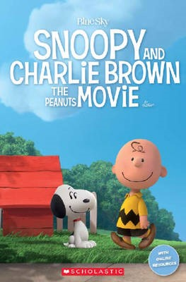 Snoopy and Charlie Brown: The Peanuts Movie - pr_417139