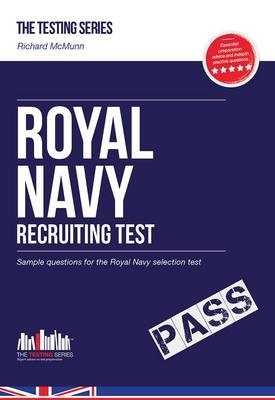 Royal Navy Recruit Test: Sample Test Questions for the Royal Navy Recruiting Test - pr_26024