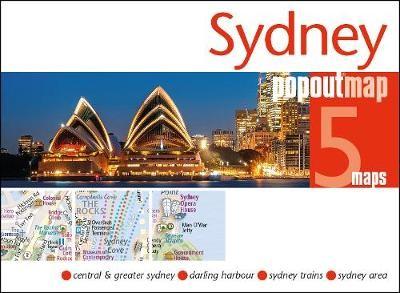 Sydney PopOut Map - pr_415867