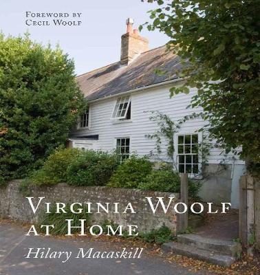 Virginia Woolf at Home - pr_153668
