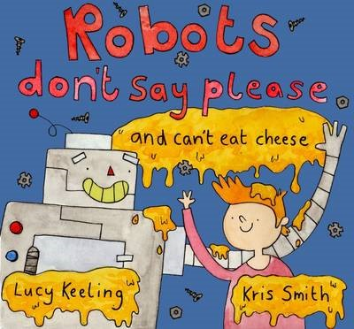Robots Don't Say Please - pr_16278