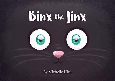 Binx the Jinx - pr_14658