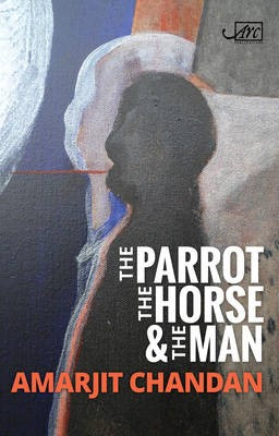 The Parrot, the Horse and the Man - pr_297654