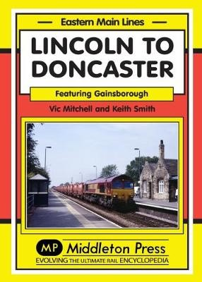 Lincoln to Doncaster - pr_3501
