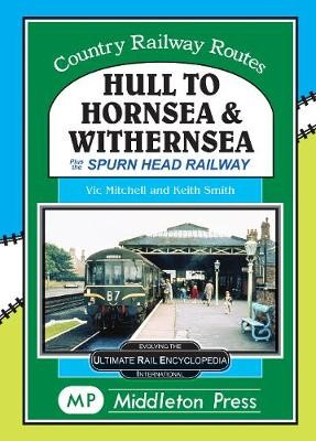 Hull To Hornsea & Withernsea - pr_207696