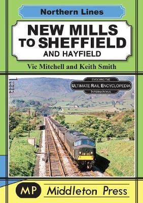New Mills To Sheffield -