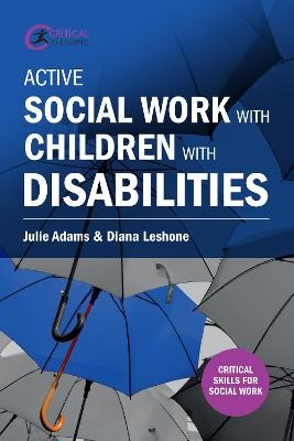 Active Social Work with Children with Disabilities -