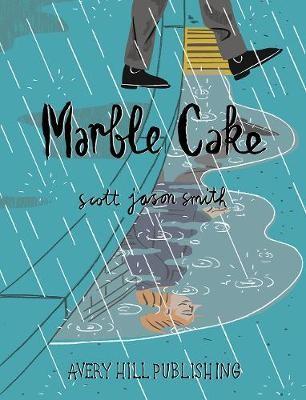 Marble Cake - pr_2175