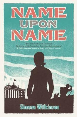 Name Upon Name -