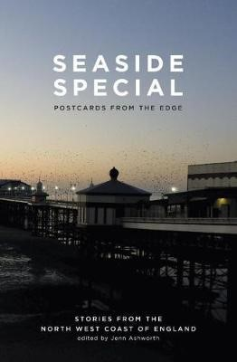 SEASIDE SPECIAL - POSTCARDS FROM THE EDGE - pr_32632
