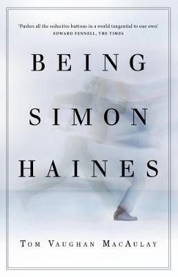 Being Simon Haines -