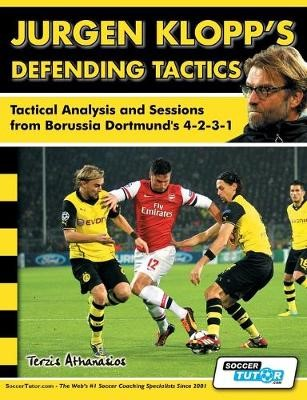 Jurgen Klopp's Defending Tactics - Tactical Analysis and Sessions from Borussia Dortmund's 4-2-3-1 - pr_145836