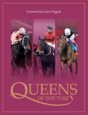 Queens Of The Turf - pr_236591