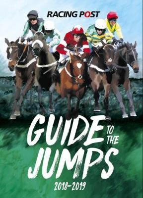 Racing Post Guide to the Jumps 2018-2019 - pr_236606
