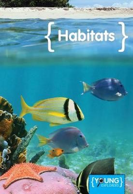Habitats - pr_10961