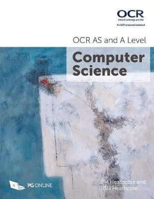 OCR AS and A Level Computer Science - pr_117055
