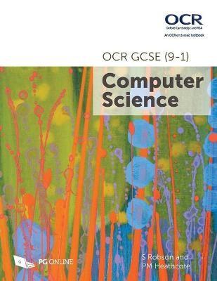 OCR GCSE (9-1) Computer Science - pr_314362