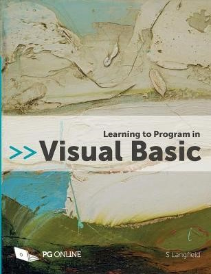 Learning to Program in Visual Basic -
