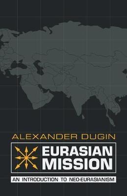 Eurasian Mission - pr_19915