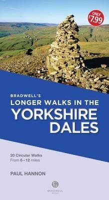 Bradwell's Longer Walks in the Yorkshire Dales - pr_20417