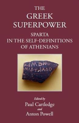 Greek Superpower -