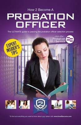 How to Become a Probation Officer: The Ultimate Career Guide to Joining the Probation Service - pr_235001